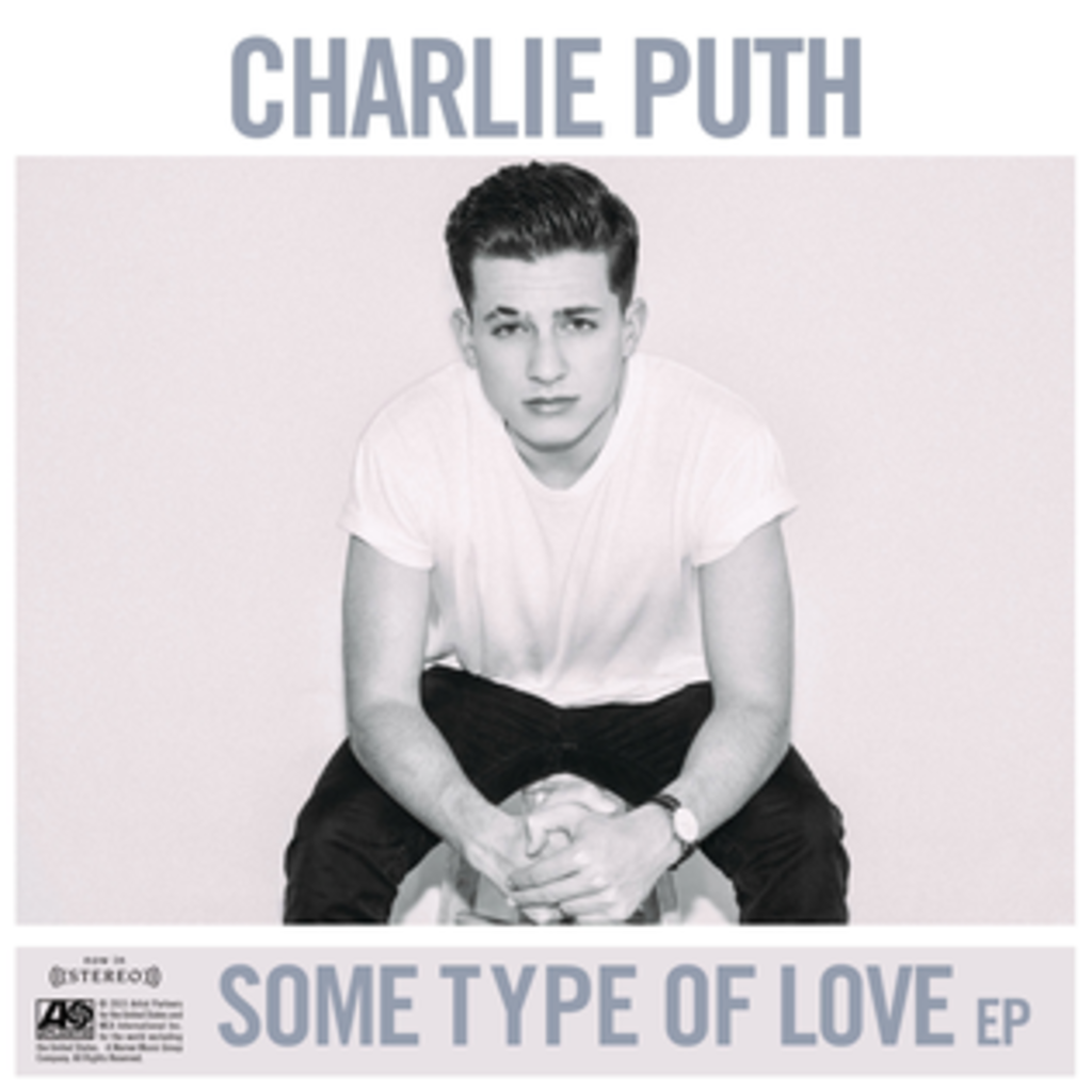 Some Type of Love EP Charlie Puth Album Cover.png