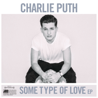 Charlie Puth - Some Type of Love (studio acapella)