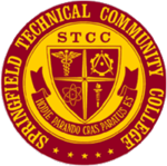 Springfield Technical Community College (STCC) seal.png