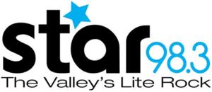 CKSR-FM - Image: Star FM 983 2011 logo