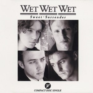 Sweet Surrender (Wet Wet Wet song) - Image: Sweet surrender
