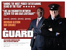 The Guard full movie watch online free (2011)