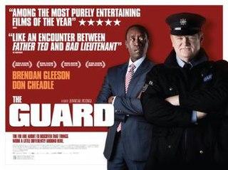 <i>The Guard</i> (2011 film)