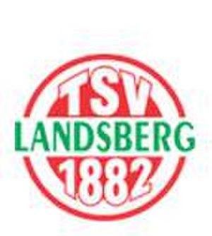 TSV Landsberg - Image: TSV Landesberg