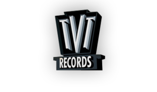 TVT Records American record label