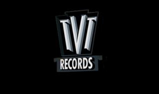 TVT Records American record label