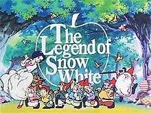 The Legend of Snow White - Wikipedia