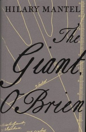 The Giant, O'Brien - First edition (UK)