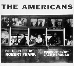 The Americans (photography) - The Americans, 1969 2nd printing