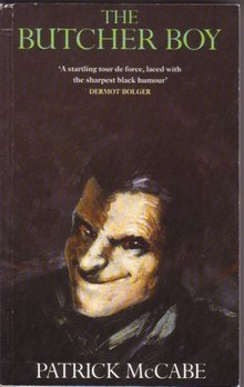 The Butcher Boy (novel) - Wikipedia