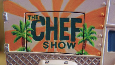 Picture of a TV show: The Chef Show