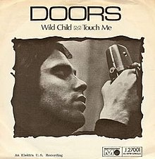 The Doors — Touch Me (studio acapella)