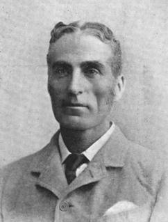 John Udal cricketer
