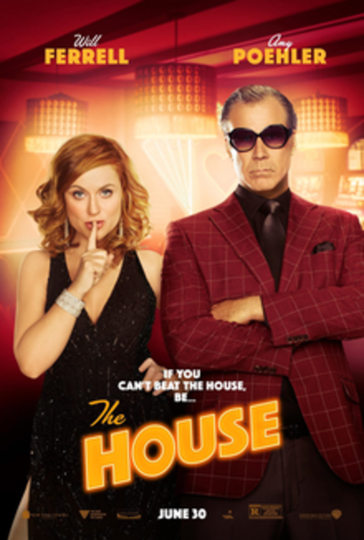 Picture of a movie: The House