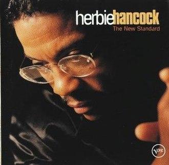 The New Standard (Herbie Hancock album) - Image: The New Standard (album)