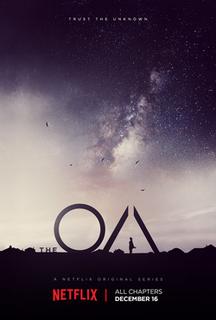 <i>The OA</i> American mystery drama web television series