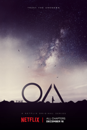 The OA - Netflix release poster