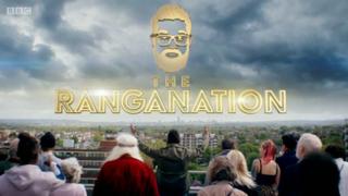 <i>The Ranganation</i>