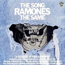 The Song Ramones the Same cover.jpg