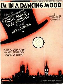 <i>Thisll Make You Whistle</i> (musical)
