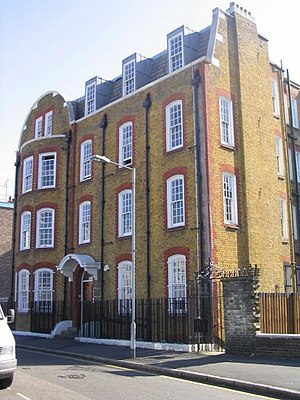 Thoresby House - Thoresby House