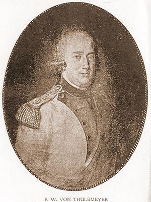 Friedrich Wilhelm von Thulemeyer - Image: Thulemeyer German Ambassador (new)