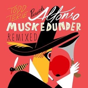 Alfonso Muskedunder - Image: Todd Terje Alfonso Muskedunder cover art