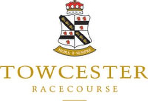 Towcester Racecourse - Image: Towcester racecourse logo