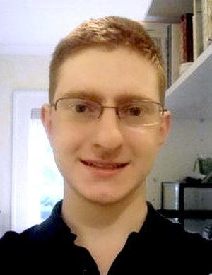 Suicide of Tyler Clementi - Image: Tyler Clementi