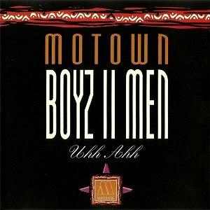 Uhh Ahh - Image: Uhh Ahh Boyz II Men