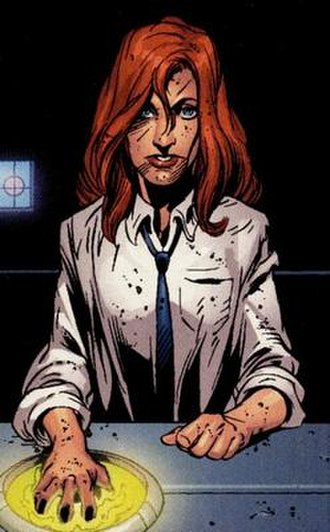 Sharon Carter - Ultimate Sharon Carter