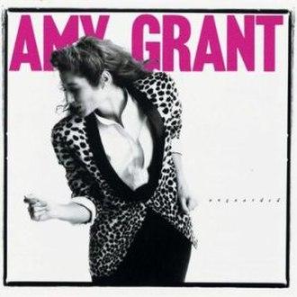 Unguarded (Amy Grant album) - Image: Unguarded