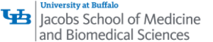 University at Buffalo School of Medicine and Biomedical Sciences - Image: University at Buffalo School of Medicine logo