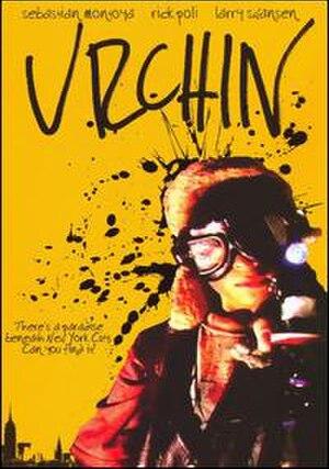 Urchin (film) - Image: Urchin cover