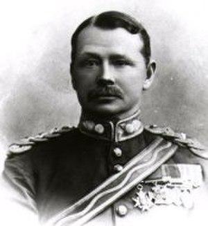 Edward Pemberton Leach - Gen. Sir Edward Leach