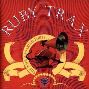 Ruby Trax - Image: Various Ruby Trax