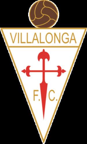 Villalonga FC - Image: Villalonga FC