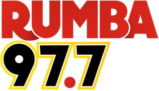 WZRM Spanish CHR radio station in Brockton–Boston, Massachusetts