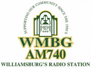 WMBG - Image: WMBG AM 2009