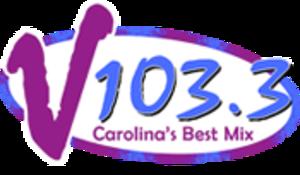 WMGV - Image: WMGV V103.3 logo
