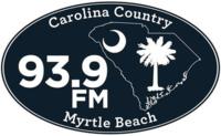 WMIR CarolinaCountry93.9FM logo.png