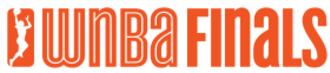 WNBA Finals - WNBA Finals logo