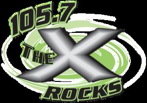 WQXA-FM - Image: WQXA FM logo
