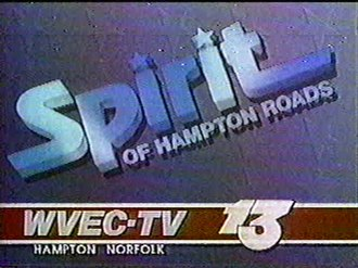 "WVEC - ""The Spirit of Hampton Roads"", 1987"