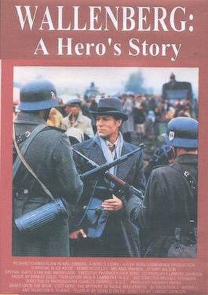 Wallenberg: A Hero's Story - Image: Wallenberg A Hero's Story