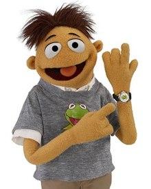 Walter (Muppet) - Wikipedia