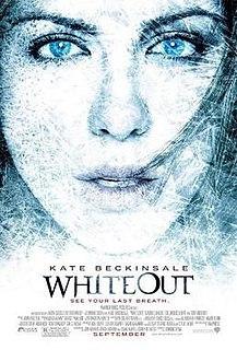 <i>Whiteout</i> (2009 film) 2009 film by Len Wiseman, Dominic Sena, Stuart Baird