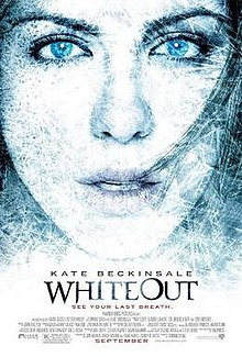 Whiteout (2009 film) - Wikipedia