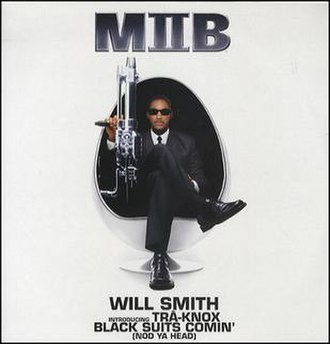 Black Suits Comin' (Nod Ya Head) - Image: Will Smith Black Suits Comin 220255