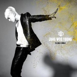 23, Male, Single - Image: Wooyoung 23Male Single